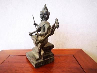 Phra Phrom พระพรหม Brahma 四面佛