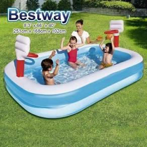 Bestway Basketball Pool