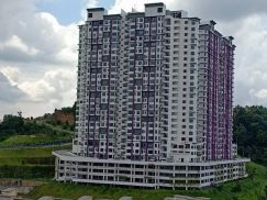 THE HEIGHTS CONDO next to MMU-3 room 2 bath -Reno Full Furnished
