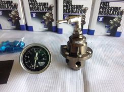 Tomei fuel regulator type s
