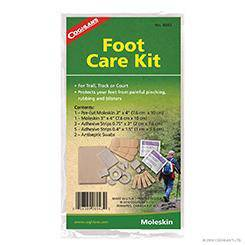 16RAG COGHLANS Foot Care Kit