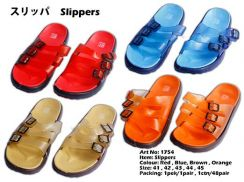 1754 Slippers