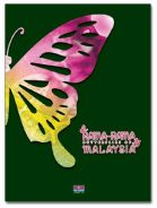 Empty Folder Butterflies Malaysia 2008
