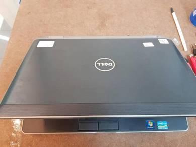 Dell Latitude E6330 Laptop Computer