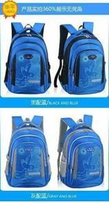 Mickey school bags