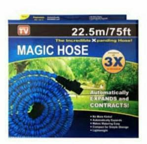 Magic hose&Ezy; jet