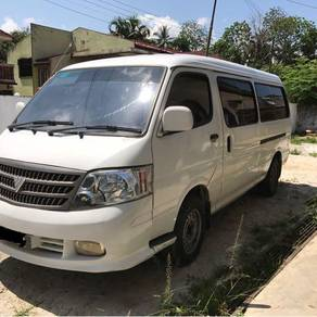 Used Foton View for sale