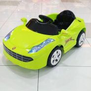 Children Baby Car For Kids remote control &manual