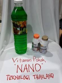 Nano vitamin pokok product of thailand