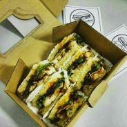 Halal-Homemade-Healthy sandwiches in Penang