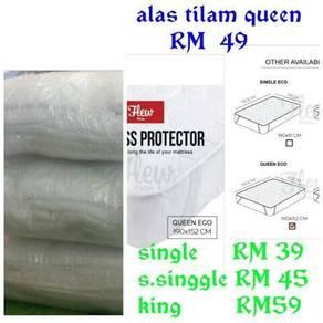 Mattress protector(queen size)