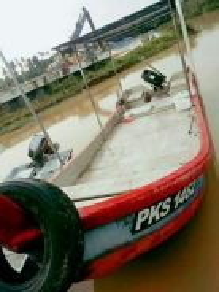 Bot kesayangan utk dilepaskan