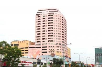 Serviced Apartment at Taman melaka Raya