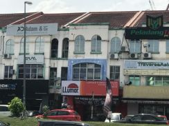 Bangi Seksyen 9 Ground Floor Shop, Pusat Bandar
