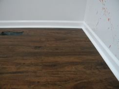 Idi vinyl floorboard laminate floor