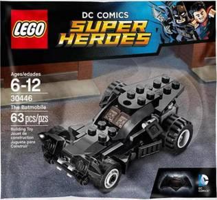 LEGO 30446 The 2016 Batmobie