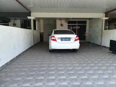 FULLY RENOVATION 2 Storey Terrace, Bandar Tasek Mutiara, Simpat Ampat