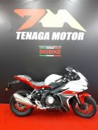 Benelli Trk302 (WE ARE SERVICE CENTRE IN KL & SEL)