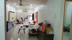 22X70 Single Storey Seremban 3, Seremban [ F/H, Near to UiTM, RENO ]