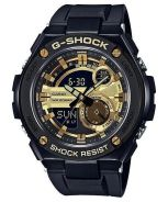 Watch - Casio G SHOCK GST210B-1A9 - ORIGINAL