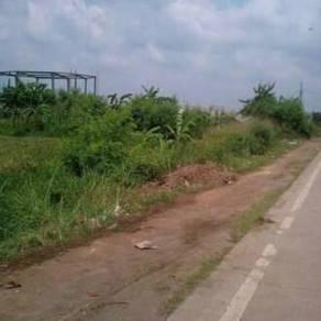 Mencari sebidang tanah tepi jalan Seremban
