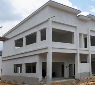 Hijauan Hills New Shop Office