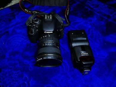 Canon 600D,tokina 12-24,speedlite 430EX II