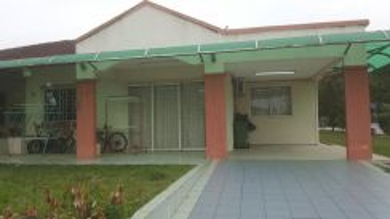 1 Sty Semi-D House Corner Lot Green Street Homes Seremban 2 near Aeon