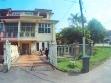 2.5 Storey Corner Superlink Taman Bukit Jaya, Tiram