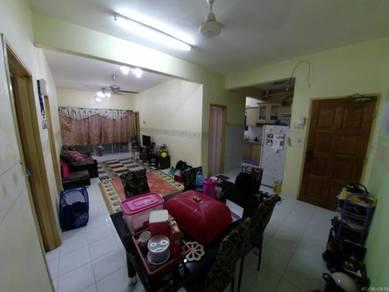 [BELOWMV] Apartment Putra Indah Seri Kembangan