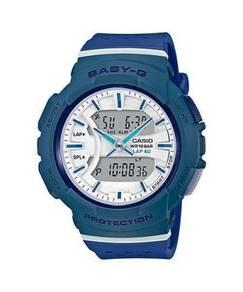 Watch- Casio BABY G RUNNING BGA240-2A2 -ORIGINAL