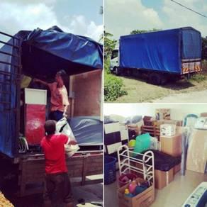 Lori Sewa Movers Transport Rental Pindah Rumah