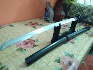 Pedang Bleach Anime