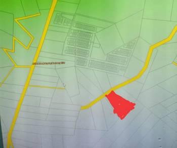 Tanah 3.137 ekar di Lenggeng Negeri Sembilan