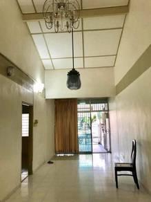 Single Storey Terrace at Sungai Ara - Land area 2060sq.ft