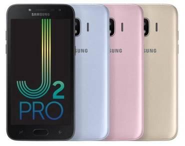 Samsung J2 pro [16GB ROM/1.5GB RAM] Ori SME Set