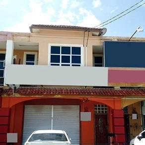 Shophouse desa sri inai jalan paka - dungun, terengganu(dc10040395)
