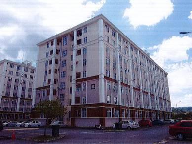 Apartment Angkasa, Kota Kinabalu, Sabah