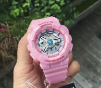 Watch - Casio BABY G BA110CA-4 - ORIGINAL