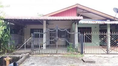 100% Loan, Palma Indah, Rumah Jenis Besar
