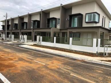 (Gov Loan) LAST New DSI di Depo Matang