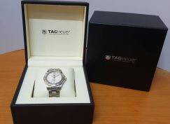 Tag Heuer Aquaracer Diver Automatic Watch