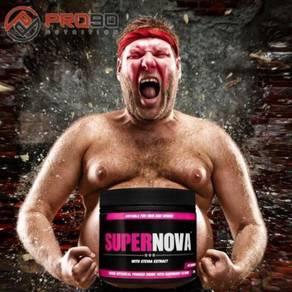 [fat burner] - supernova