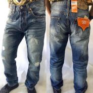 501 Jeans hot design koyak