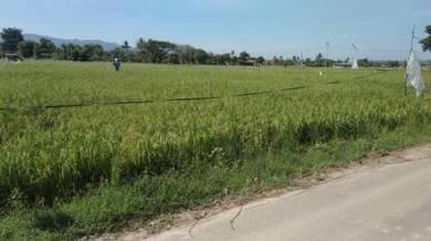 Tanah lot kg Barus 5 Minit Ke Pekan Tuaran