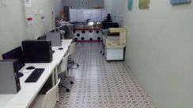 Print and fotocopy centre