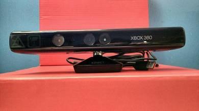 Xbox 360 Kinect Sensor