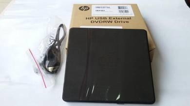 Usb External DVDRW Drive (HP)