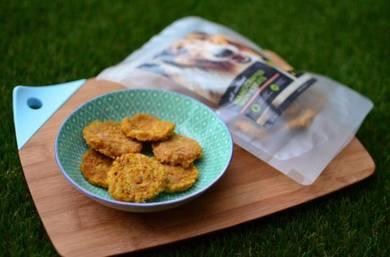 Natural Dehydrated Dog Snacks, Treats & Dog Food