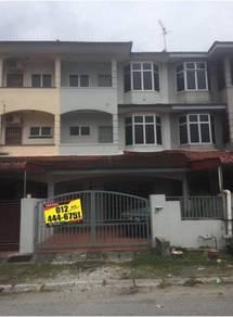 2.5 Storey Terrace House Pasir Puteh